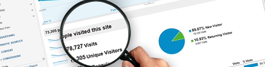 Tracking Errors Will Improve The User Experience On Your Website